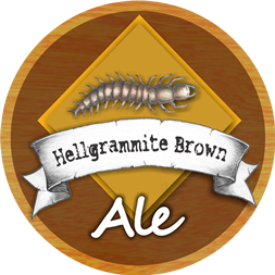 Hellgrammite Brown Ale