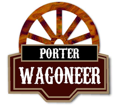 Porter Wagoneer