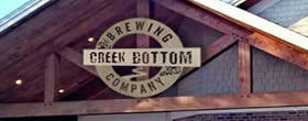 Creek Bottom Brewing Restaurant