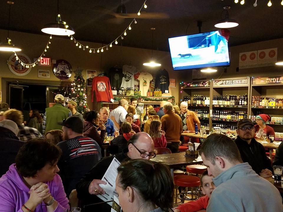 Breweries In Virginia Live Music Restaurants Beer Places
