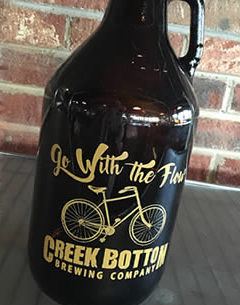 10% Off Growler Fill Wednesdays