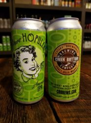 Canned Pure Hopulence Now Available