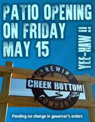 Opening On Friday