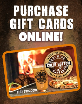 Gift Cards Available Online!